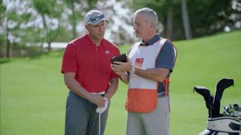 Wells Fargo Wells Trade TV Spot, 'Golf Whispers'