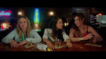 Bad Moms - 5356 commercial airings