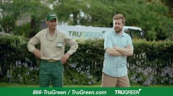 TruGreen TV Spot, 'Spring Lawn Care Services: Enjoy Your Lawn'