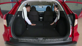 Honda Dream Garage Sales Event TV Spot, 'Doors: 2017 HR-V'