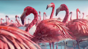Sherwin-Williams TV Spot, 'Safari Animated'