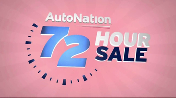 72 Hour Sale: 2017 Nissan Altima and Rogue thumbnail