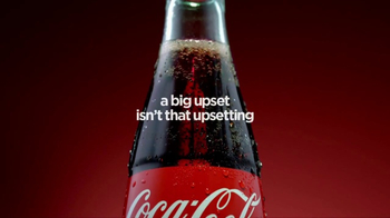 Coca-Cola TV Spot, 'Big Upset' - Thumbnail 8