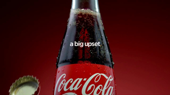 Coca-Cola TV Spot, 'Big Upset' - Thumbnail 6