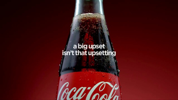 Coca-Cola TV Spot, 'Big Upset' - Thumbnail 7