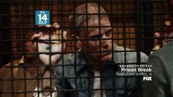Prison Break, FOX