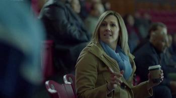 Kraft Macaroni & Cheese Shapes TV Spot, 'Spectator'