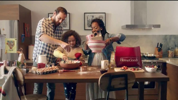 HomeGoods TV Spot, 'Pancake Sundays' Song by Johnny Nash - 1194 commercial airings