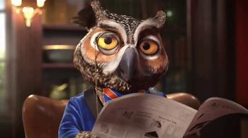 XYZAL Allergy 24HR TV Spot, 'Big News'