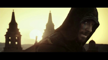 Assassin's Creed Home Entertainment TV Spot