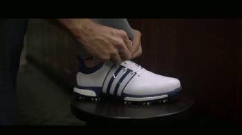 adidas Tour360 BOOST TV Spot, 'Raise the Standard' Featuring Dustin Johnson