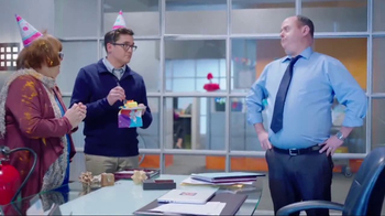 Barracuda Networks TV Spot, 'Intern Party'