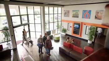 Motel 6 TV Spot, 'Road Trip' - Thumbnail 8