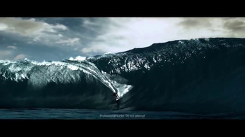 2017 GMC Sierra 1500 TV Spot, 'Wave: Step Up' Song by The Who