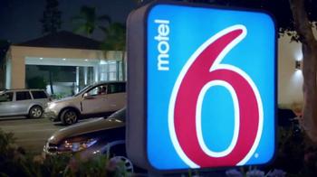 Motel 6 TV Spot, 'Spelling Bee' - Thumbnail 6