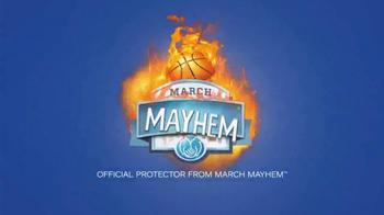 Allstate Claim Rateguard TV Spot, 'March Mayhem: Bracket' Ft. Dean Winters - Thumbnail 6