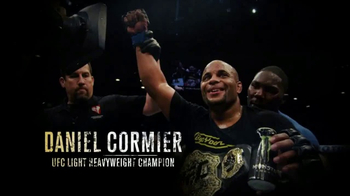 Pay-Per-View TV Spot, 'UFC 210: Another Round' Song by Kid Ink