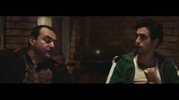 Subway Italian Hero TV Spot, 'The Legendary Italian Heroes' Ft. Dick Vitale - Thumbnail 9