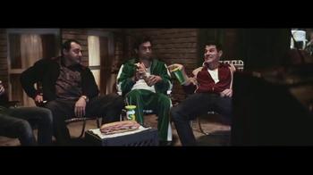 Subway Italian Hero TV Spot, 'The Legendary Italian Heroes' Ft. Dick Vitale