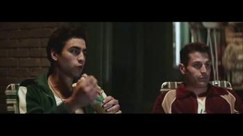 Subway Italian Hero TV Spot, 'The Legendary Italian Heroes' Ft. Dick Vitale - Thumbnail 4