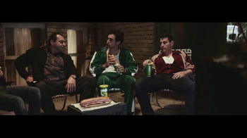 Subway Italian Hero TV Spot, 'The Legendary Italian Heroes' Ft. Dick Vitale - Thumbnail 6