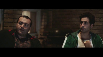 Subway Italian Hero TV Spot, 'The Legendary Italian Heroes' Ft. Dick Vitale - Thumbnail 8