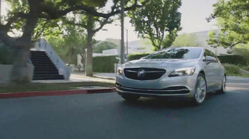 Buick TV Spot, 'Philly' Song by Matt and Kim - Thumbnail 5