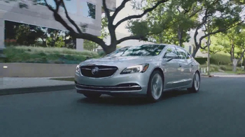 Buick TV Spot, 'Philly' Song by Matt and Kim - Thumbnail 6