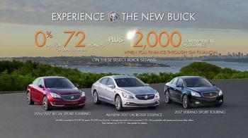 Buick TV Spot, 'Philly' Song by Matt and Kim - Thumbnail 8