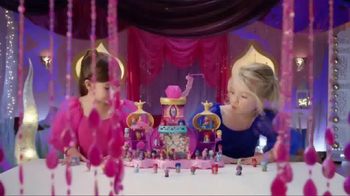 Shimmer and Shine Teenie Genies Floating Genie Palace TV Spot, 'Imagine' - Thumbnail 1