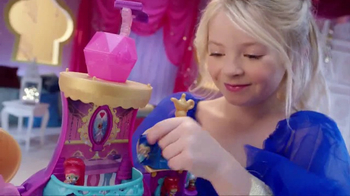 Shimmer and Shine Teenie Genies Floating Genie Palace TV Spot, 'Imagine' - Thumbnail 2