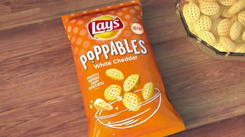 Lay's Poppables TV Spot, 'All the Poppabilities' - Thumbnail 1
