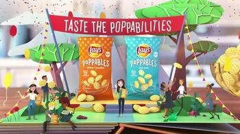 Lay's Poppables TV Spot, 'All the Poppabilities' - Thumbnail 9