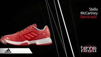 ... Tennis Express TV Spot, 'adidas Tennis Shoes' - Thumbnail ...