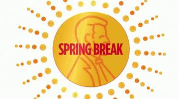 JCPenney Stretch Your Penney Sale TV Spot, 'Spring Break Ready'