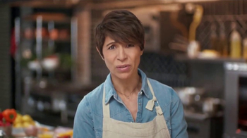 New York Life Whole Life Insurance TV Spot, 'Cooking up Advice'