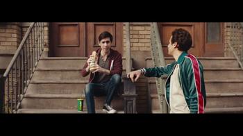 Subway Italian Hero TV Spot, 'Frankie' - Thumbnail 1