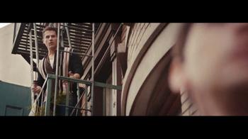 Subway Italian Hero TV Spot, 'Frankie' - Thumbnail 3