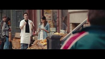 Subway Italian Hero TV Spot, 'Frankie' - Thumbnail 4