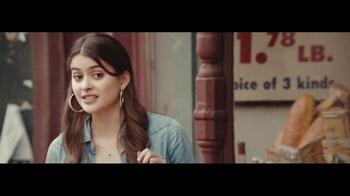 Subway Italian Hero TV Spot, 'Frankie' - Thumbnail 5