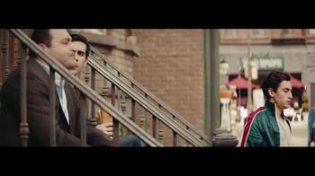 Subway Italian Hero TV Spot, 'Frankie' - Thumbnail 6
