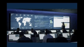 IBM Watson TV Spot, 'Watson at Work: Security' - Thumbnail 1