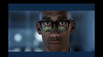 IBM Watson TV Spot, 'Watson at Work: Security'