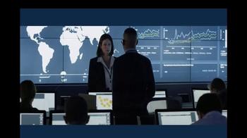 IBM Watson TV Spot, 'Watson at Work: Security' - Thumbnail 5