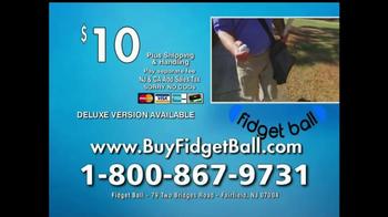 Fidget Ball TV Spot, 'Restless Hands' - Thumbnail 10