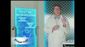 Fidget Ball TV Spot, 'Restless Hands' - Thumbnail 4
