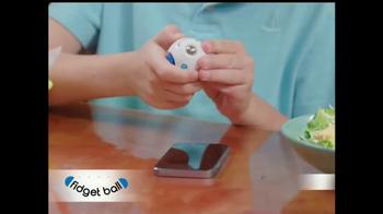 Fidget Ball TV Spot, 'Restless Hands' - Thumbnail 7