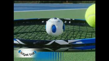 Fidget Ball TV Spot, 'Restless Hands' - Thumbnail 8