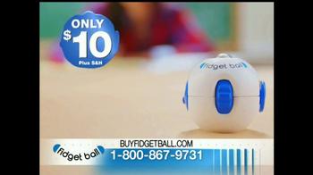 Fidget Ball TV Spot, 'Restless Hands' - Thumbnail 9