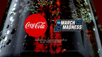 Coca-Cola TV Spot, '2017 March Madness: Bracket' - Thumbnail 9